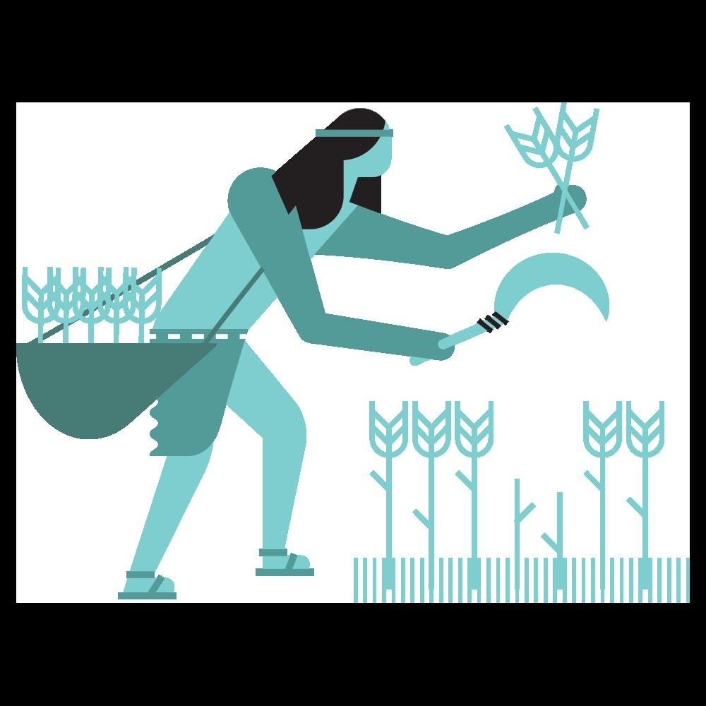 Neolithic Shopper